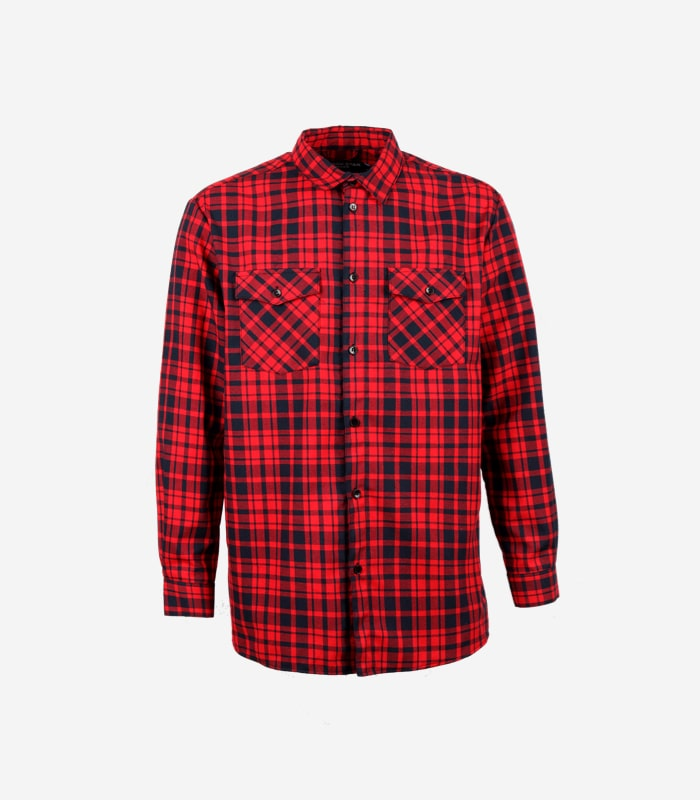 Mens Sleeved Shirt