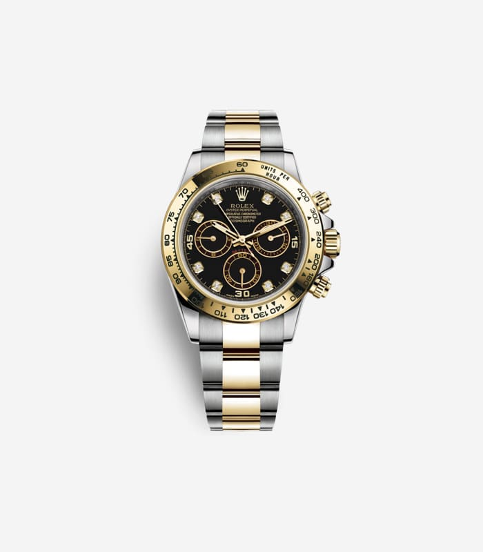 Fashion Sport Clock