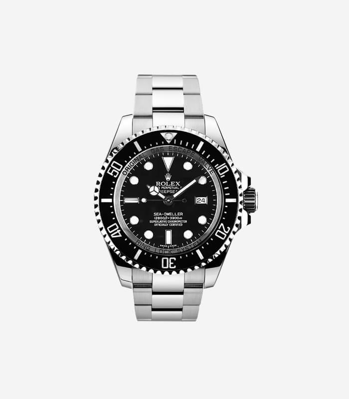 Orologio Uomo Watch