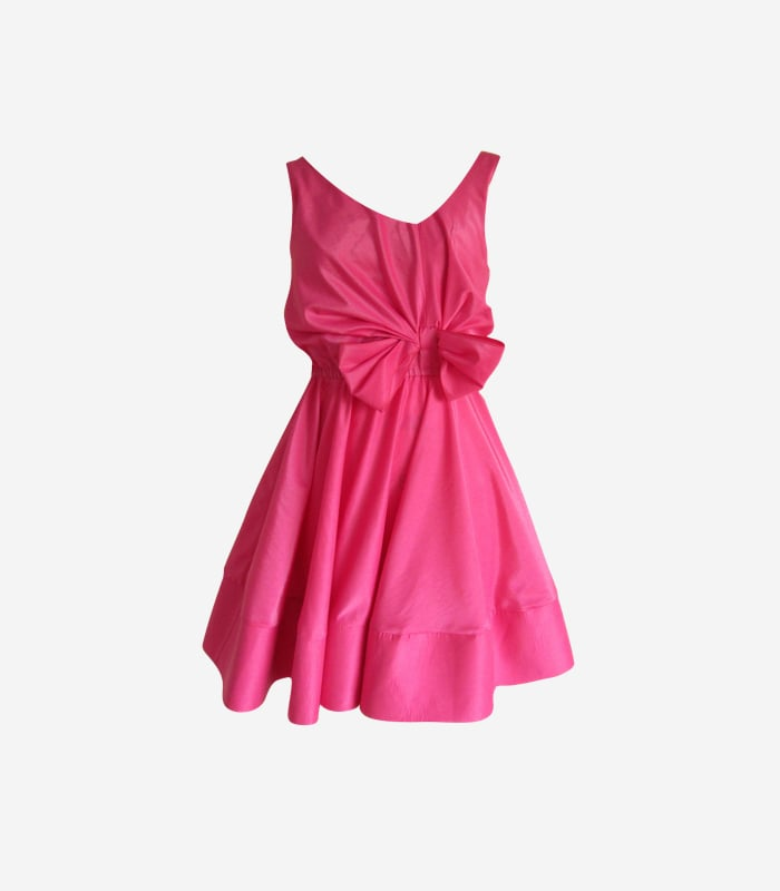 Hugcitar Midi Dress