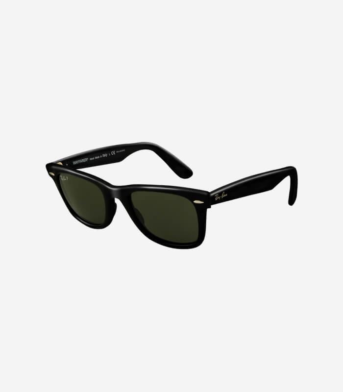 Z Black Glasses
